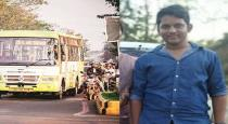 Odisha school student Request to Change Bus time