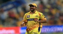 Chennai vs delhi raina saved chennai team decent score