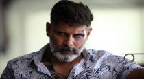 actor-vikram-promoted-as-grand-father
