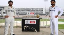 indian players for World Test Championship match