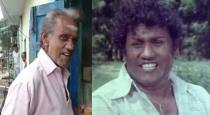 famous tamil actor died