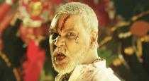 kanchana3 - tamil movie - release 4 days - 60 crores collection