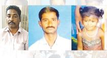 Father and daughter dead for Kandhu vatti kotumai