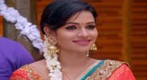 kanmani serial actress dance video viral