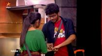 yashika  and aishwarya tweet about kavin leave from bigboss house