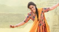 keerthi suresh goodluck sagi movie not released in OTT