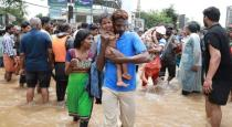 keala actress donate money to flood affected people
