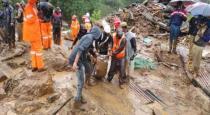 21 tamil people did in kerala landslide