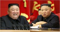 Kim Jong Un video after apparent weight loss goes viral