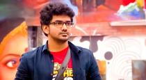 kavin take decision to leave from bigboss house
