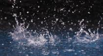 pani cyclone - no rain - tamilnadu - chennai