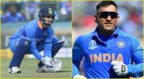 Bcci selects kl rahul for replacing dhoni