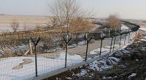 war-situation-at-korea-border-gunshots