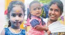 mom killed her child and commit suicide