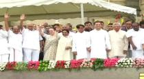 rahul ready to leave PM candidate