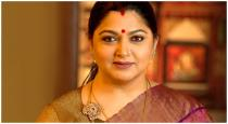 Kushboo thanks to fans