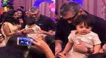 ajith-son-aadvik-latest-photo-viral