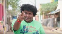 Yogibabu writing script for his own scenes in movie