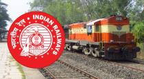india railway announced diffrent jobs - last date 31/03/2019