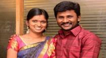 senthil-ganesh-rajalakshmi-daughter-birthday