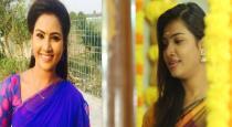 Vijay tv nandhini mayna second marriage photos goes viral