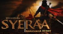 vijay sethupathi - sayera motion poster relese - fans happy