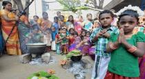 Court ordered to no pongal prize for tamilnadu people