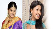 Actress sneha new look in kuruksethra movie