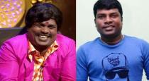 Vijay tv tribute to actor vadivelu balaji