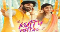 kutty-pattas-album-song-crossed-40-million-views
