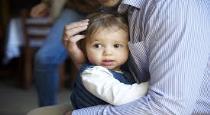 paternity leave for men
