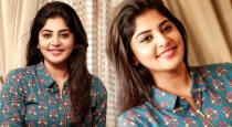 manjima mohan post sleeping video