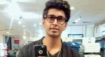 Youtuber mdhan arrested