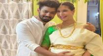 actor magath blessed with male baby