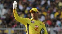 Dhoni stunning stumped video against to srh warner wicket