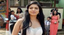 Actress Malavika Mohanan latest Instagram photo goes viral