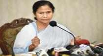 East CM mamtha banarsi asked help to central government
