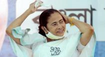 Mamata Banerjee became the Chief Minister