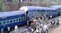 mangalore express accident
