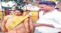husband suicide for wife leaving him