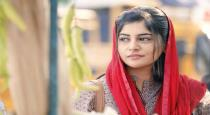 Manjima mohan revealed about leg surgery