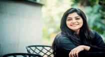 manjima mohan latest photo viral