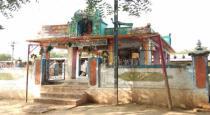 karnadakam amman kovil - tamil girl ambika