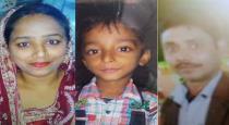 murder in uttar pradesh