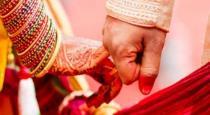 new married groom