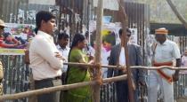 thiruvannamalai-judge-order-to-remove-marriage-paners
