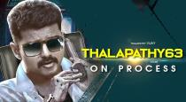 Actor vivek casting in thalapathi 63