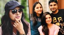 Actress vani bhojan worked as air hostess before acing in serial