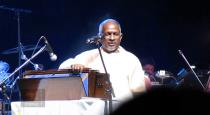 Ilaiyaraaja talks about his early life and name meaning