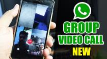 whatsapp added new feature to make group calling easier